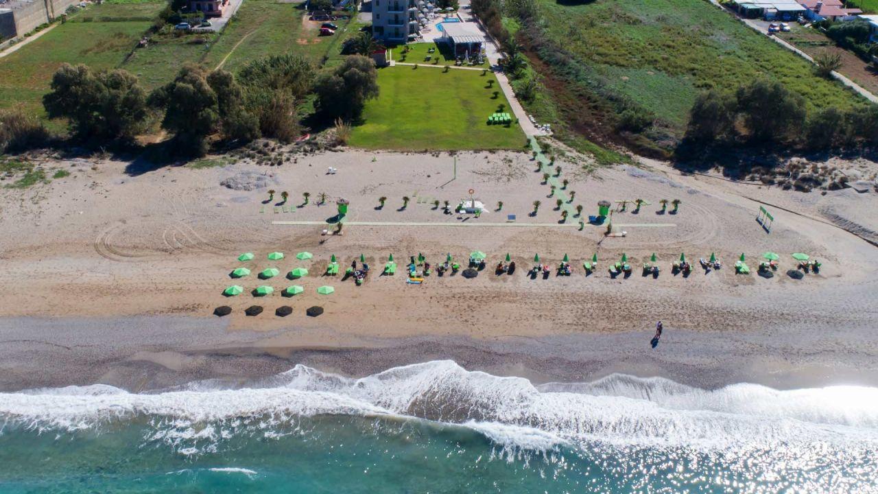 Hotel Edem Beach Kreta