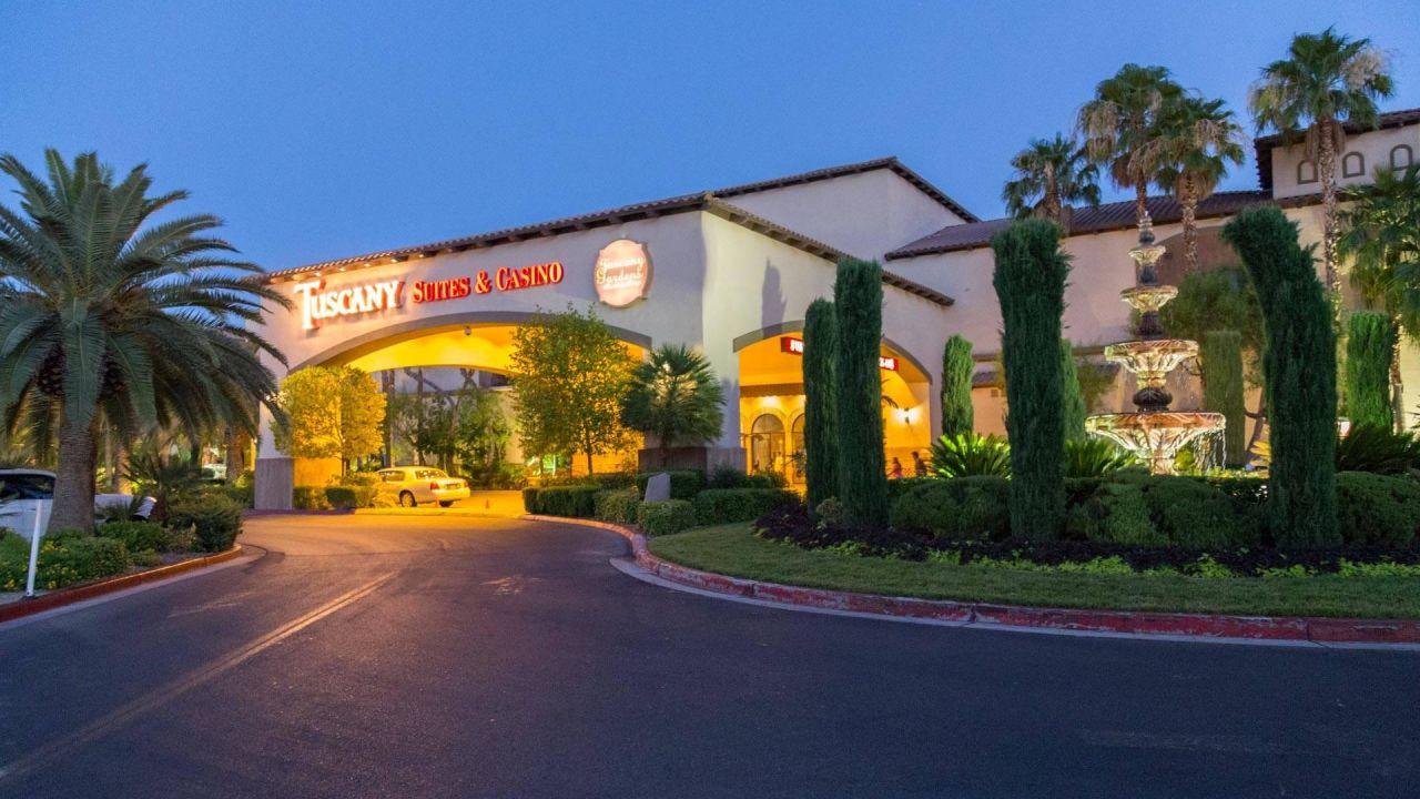 Hotel Tuscany Suites & Casino (Las Vegas) • HolidayCheck ...