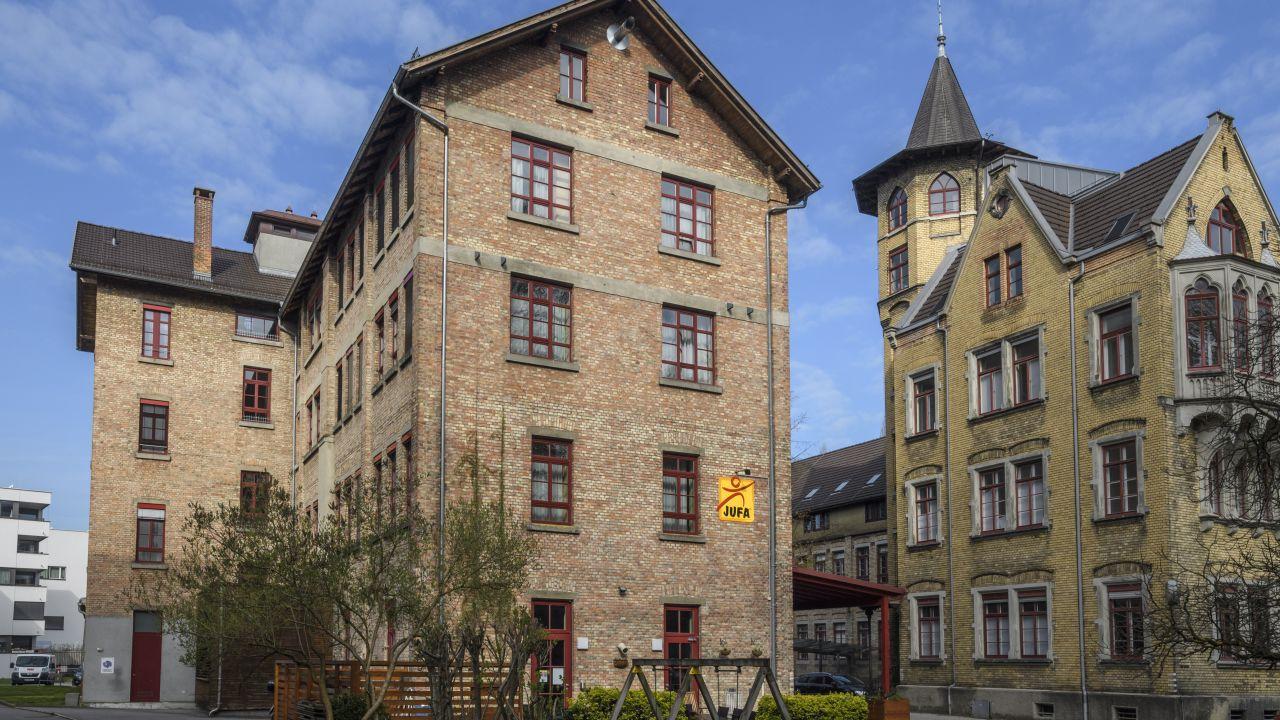 JUFA Hotel Bregenz am Bodensee Bregenz • HolidayCheck