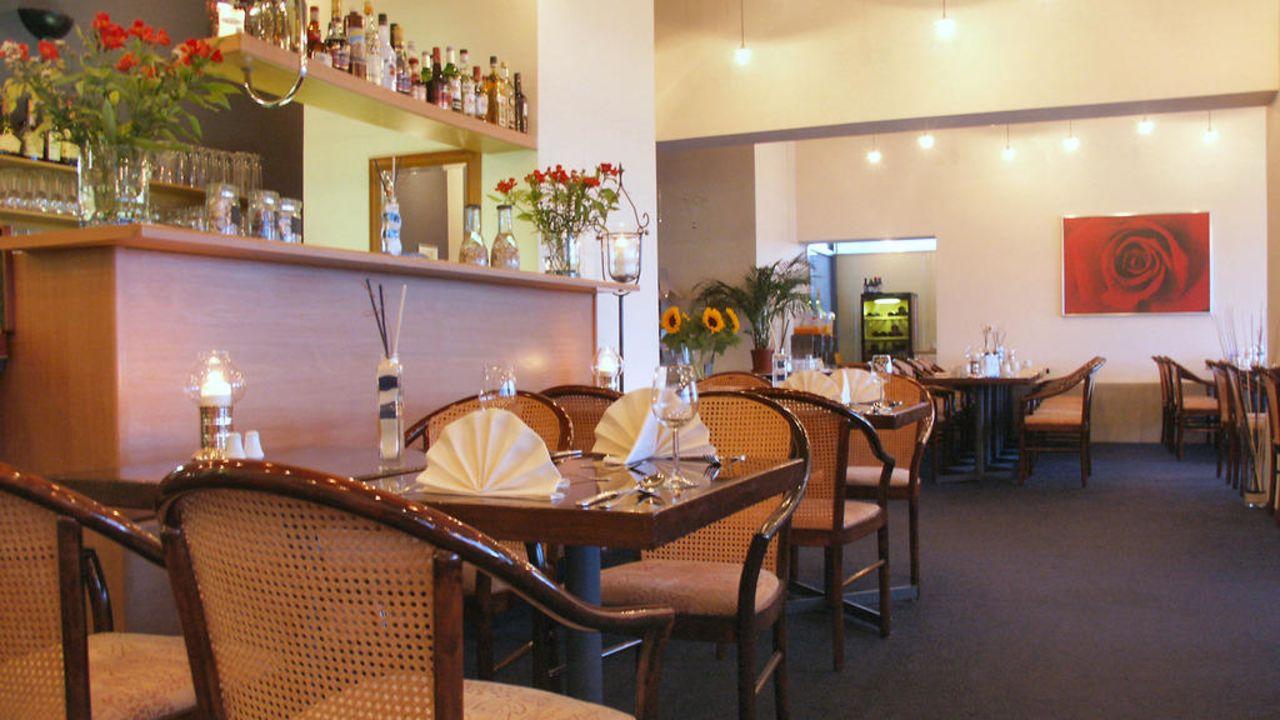 Hendrika Apartments Hotel - room photo 4919045