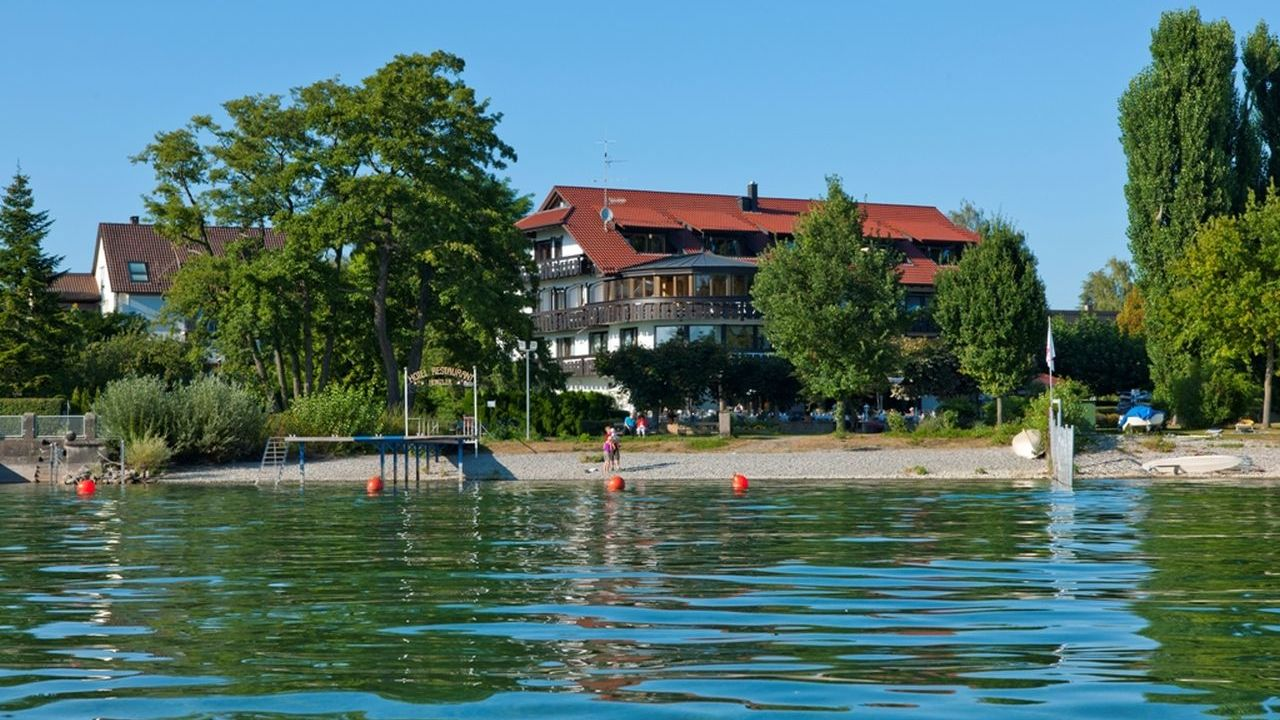 Single urlaub am bodensee