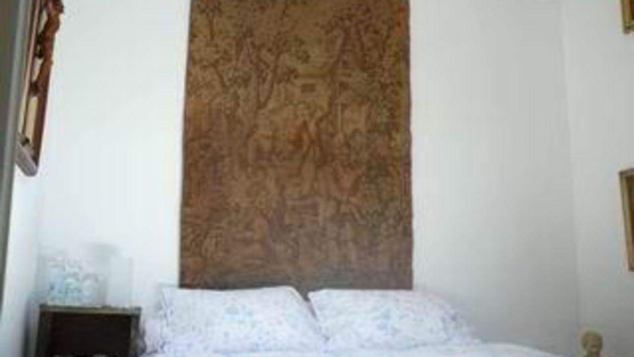 Bed & Breakfast La Terrazza dei Pelargoni (Ventimiglia ...