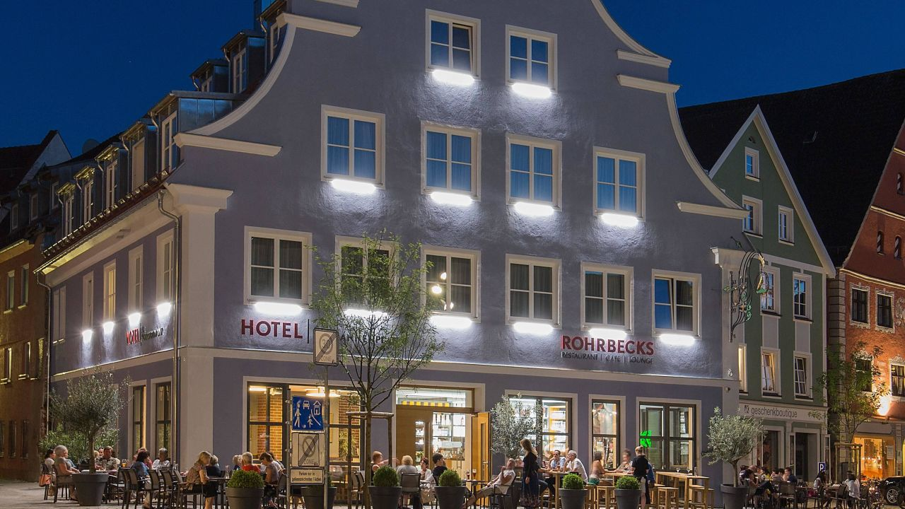 Casino In Memmingen