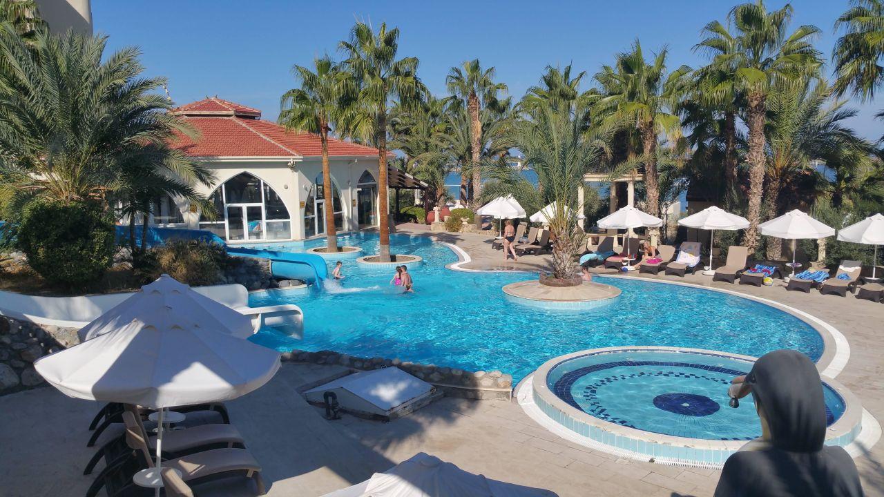 Hotel Oscar Resort Zypern Bewertung