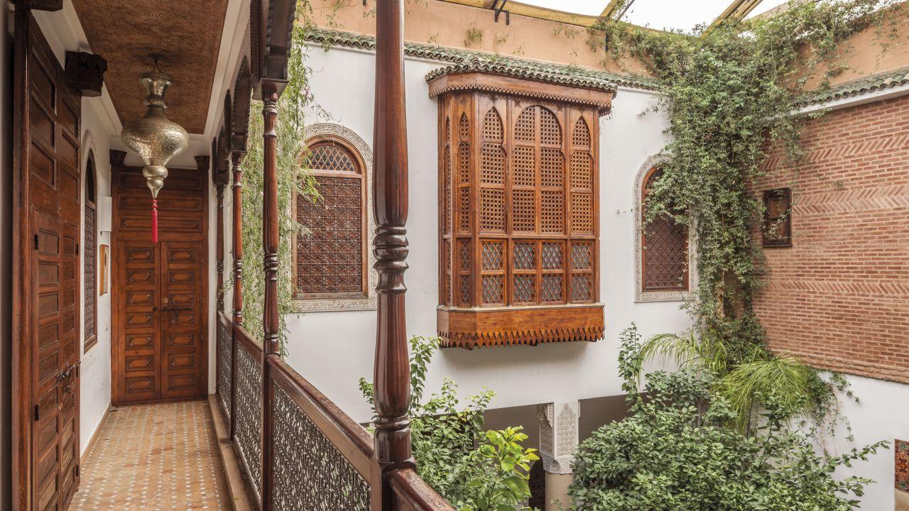 Riad Rafaele (Marrakesch) • HolidayCheck (Sonstiges Marokko ...
