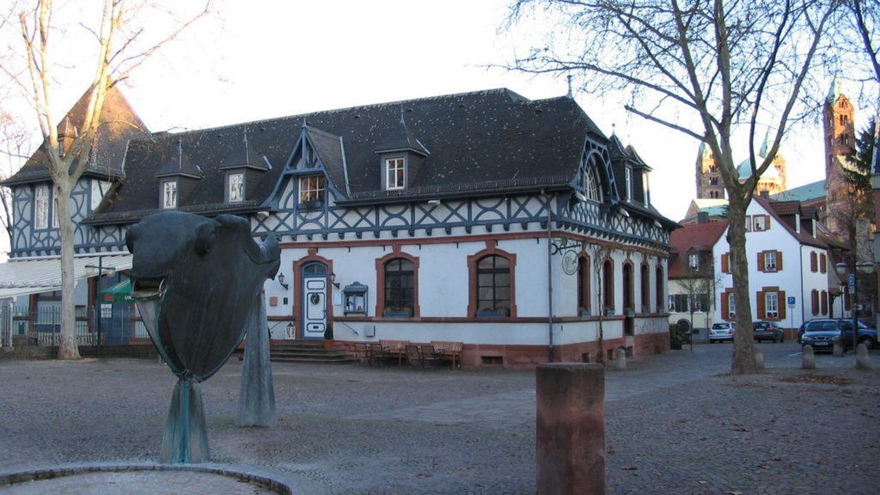 Hotel Kutscherhaus Speyer Holidaycheck Rheinland Pfalz