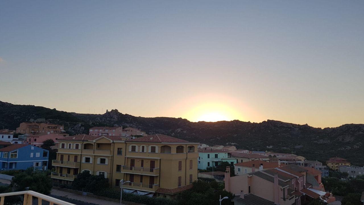 Grand Hotel Resort Ma Ma La Maddalena Sardinien Italien