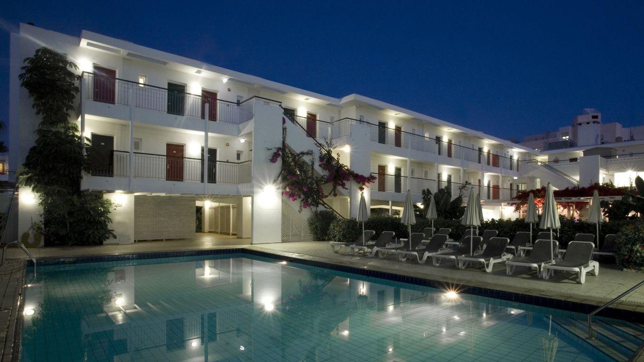 Zypern Hotel Nissi Park