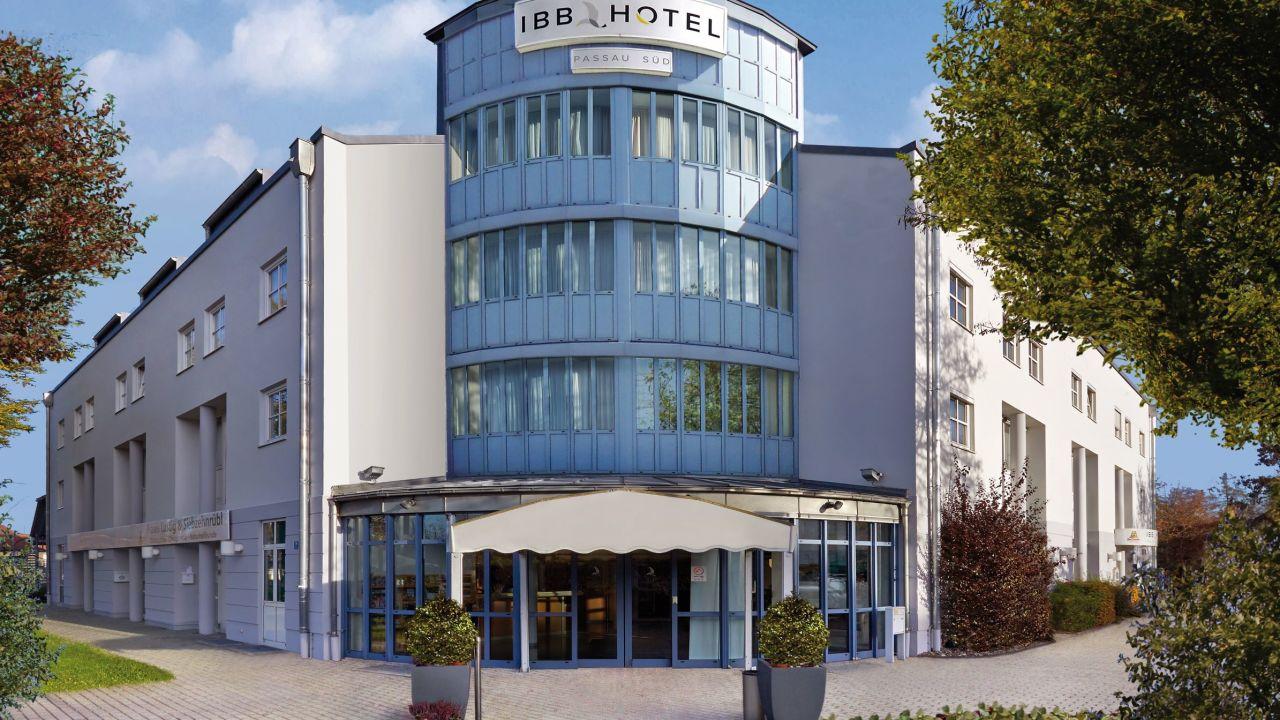 Ibb Hotel Passau Sud Passau Holidaycheck Bayern Deutschland