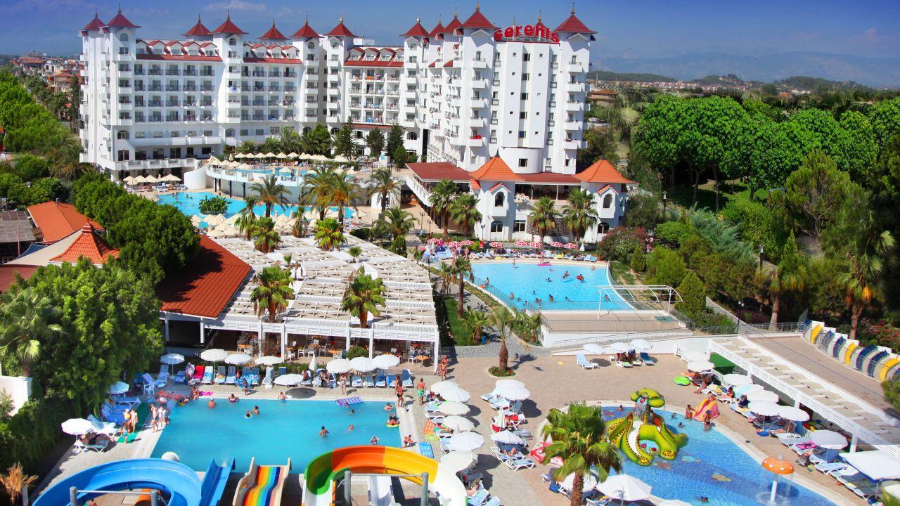 Hotel Top Turkei Bewertung