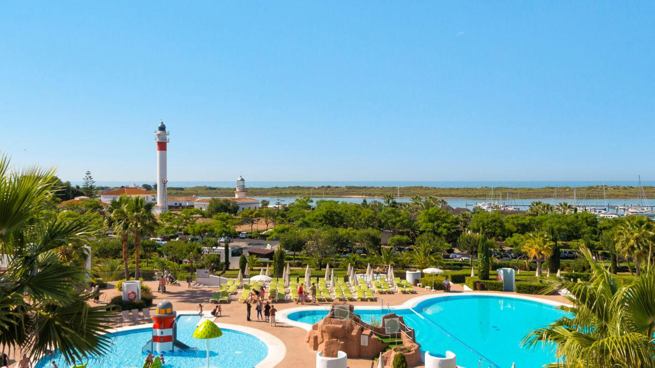 Hotel Garden Playa Natural