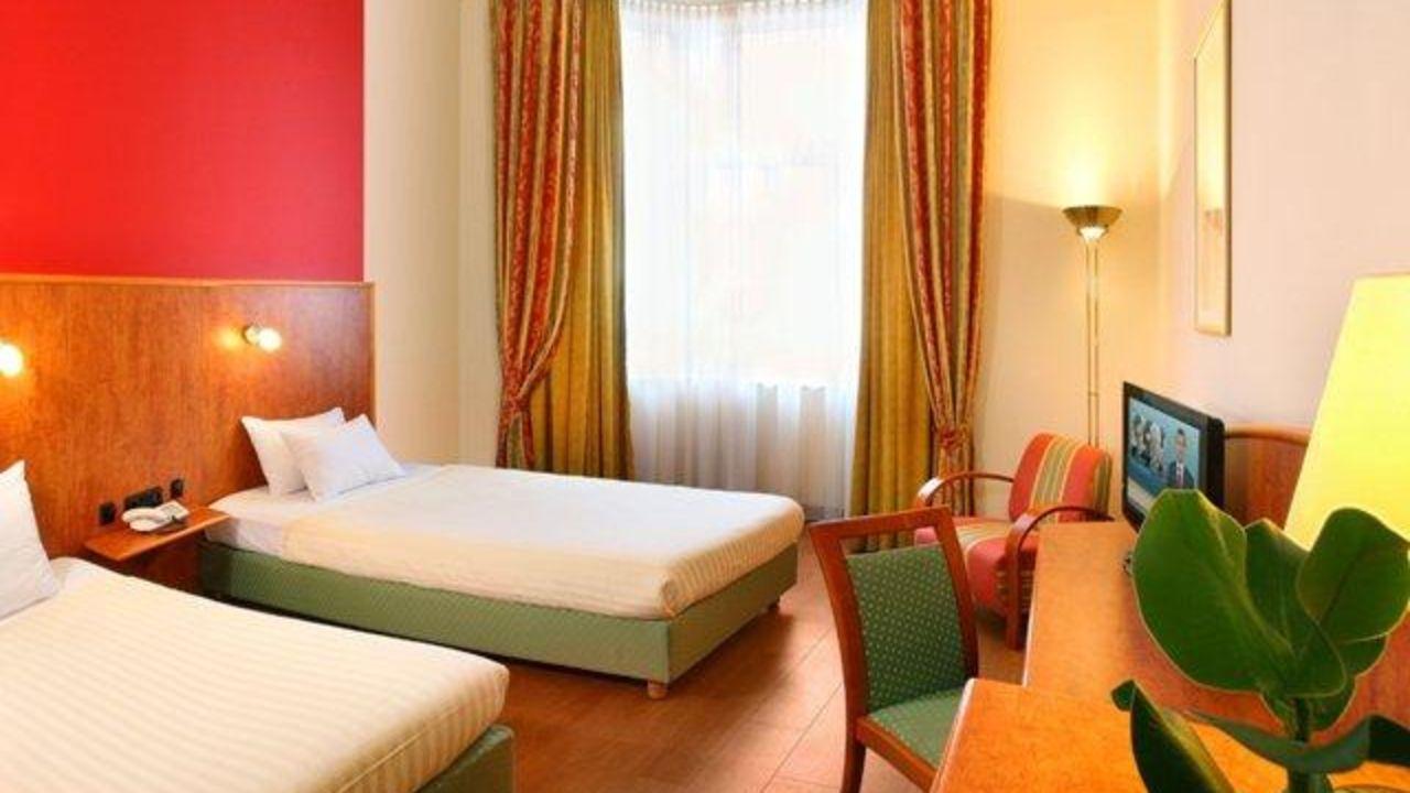 Star Inn Hotel Munchen Nord By Comfort Unterschleissheim