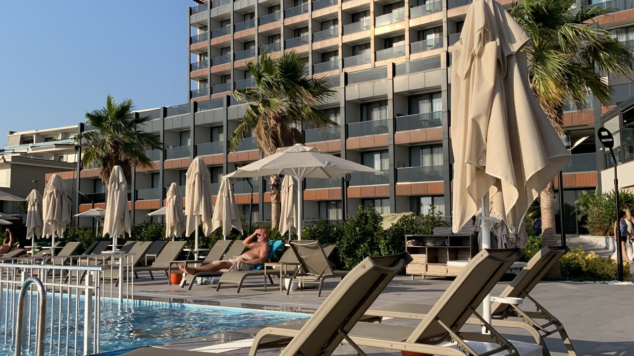 Das The Nowness Luxury ist ein 0* Hotel und kann jetzt ab 383€ gebucht werden
