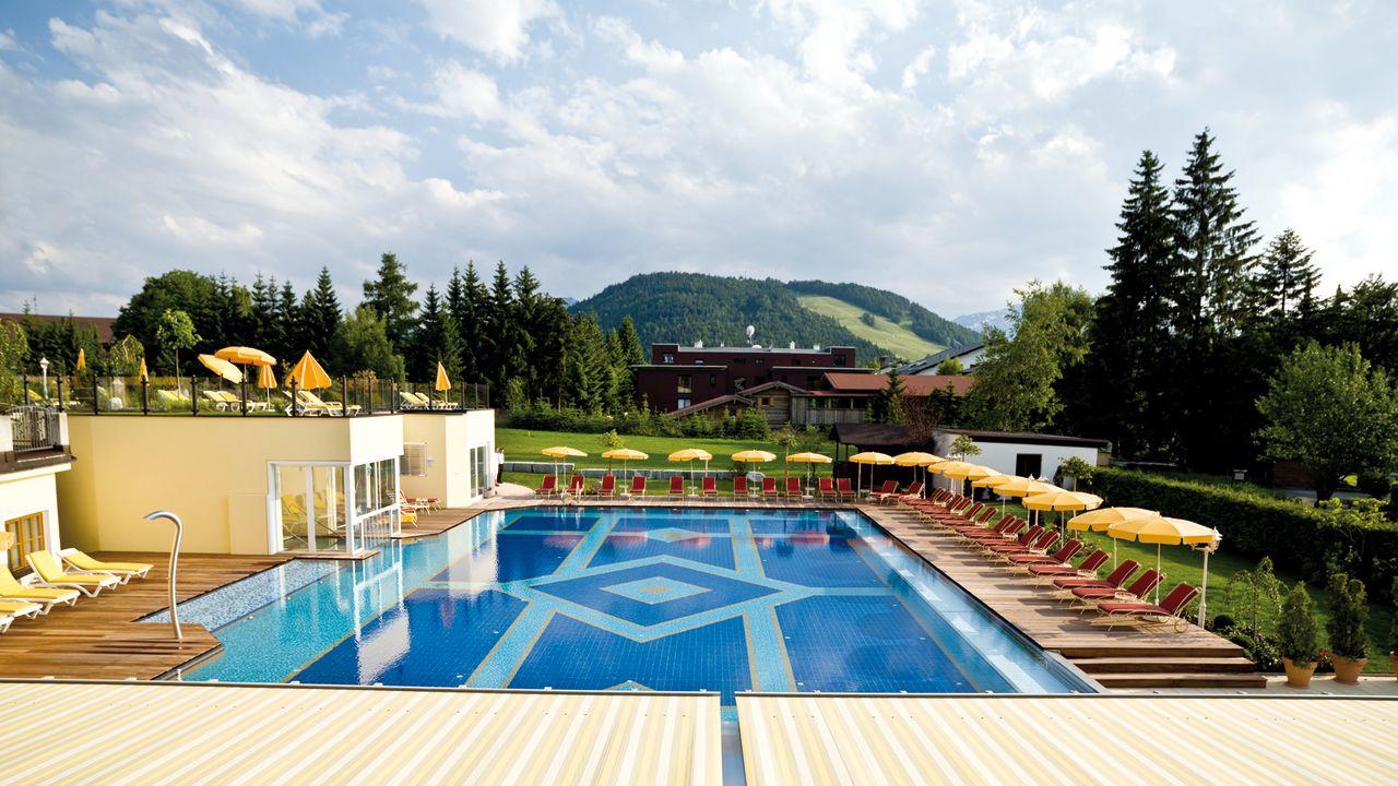 Alpenpark resort seefeld holidaycheck tirol sterreich for Hotel munster mit schwimmbad