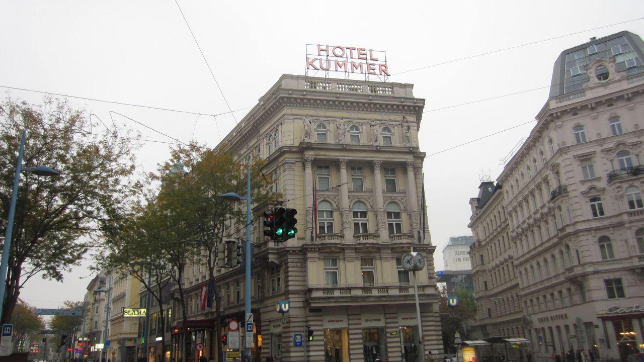 Hotel Kummer Wien Holidaycheck