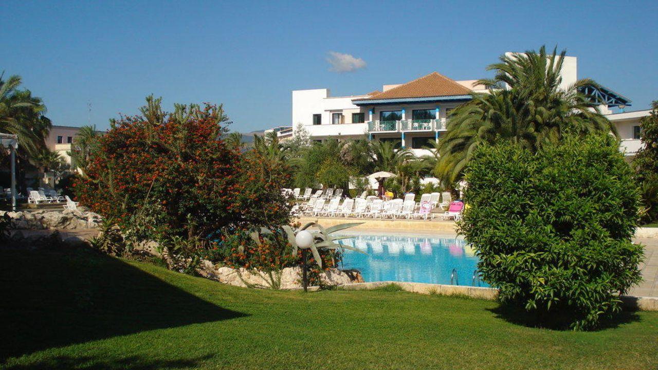 Hotel giardini d oriente nova siri marina u holidaycheck