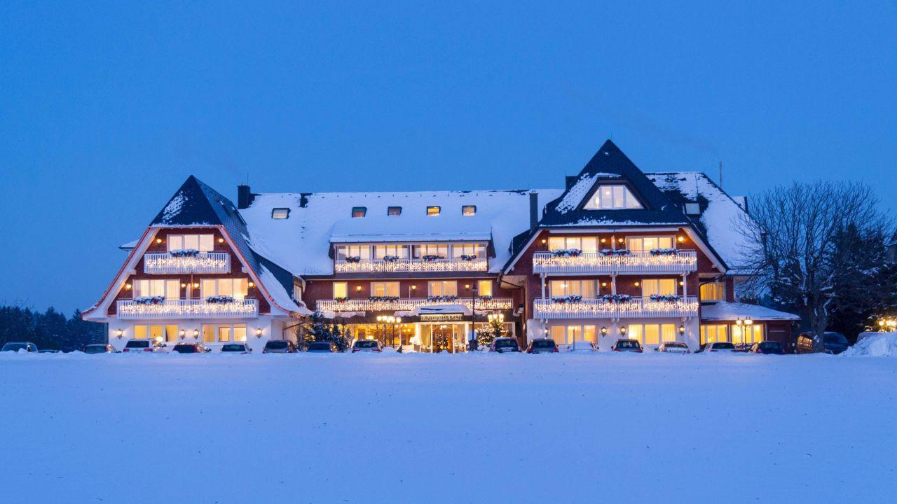 Reppert Hotel Hinterzarten Deutschland