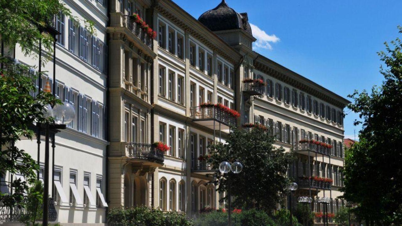 Hotel Kaiserhof Victoria Bewertungen