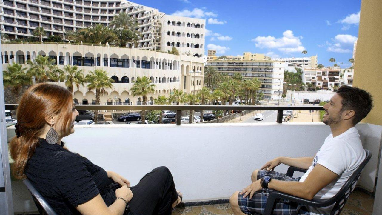 Apartamentos monterrey in playa del ingles holidaycheck gran canaria spanien - Apartamentos monterrey playa del ingles ...