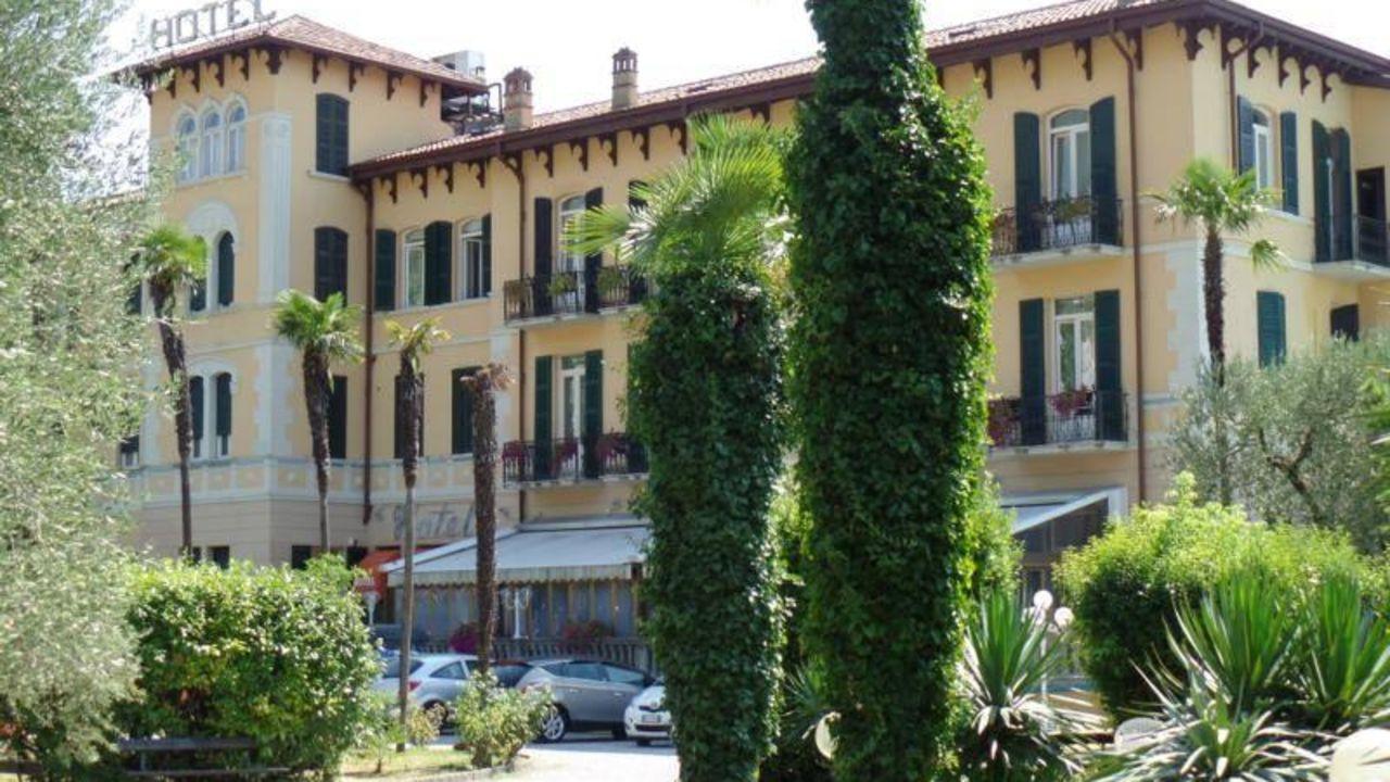 Hotel Maderno Maderno Holidaycheck Lombardei Italien
