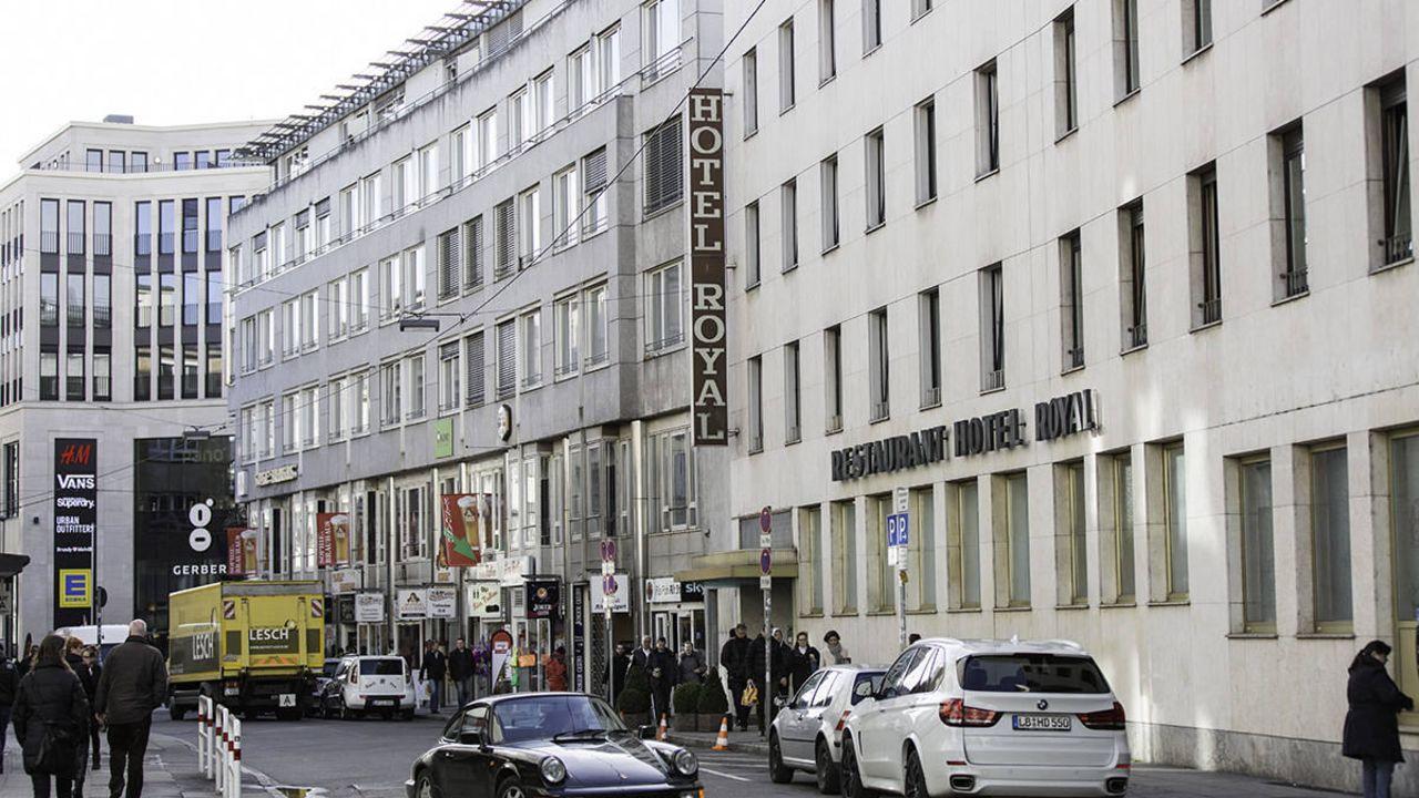 Casino Royal Stuttgart