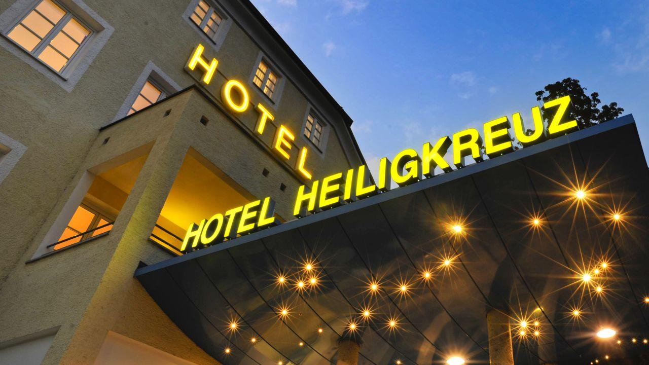 Parkhotel Hall in Tirol in Hall in Tirol - calrice.net