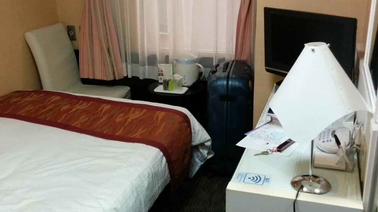 Hotel Horidome Villa Ojima Holidaycheck Grossraum Tokio Japan