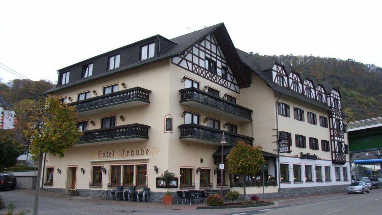 Hotels In Hatzenport Deutschland