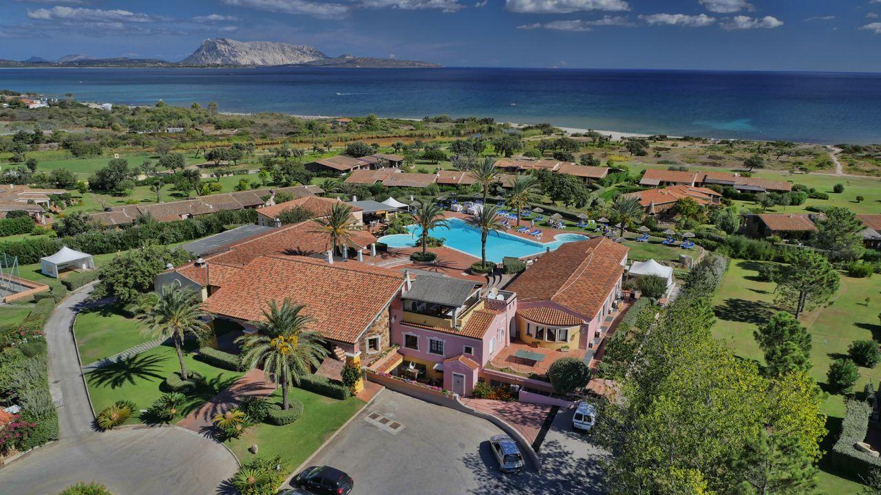 Hotel Liscia Eldi Resort