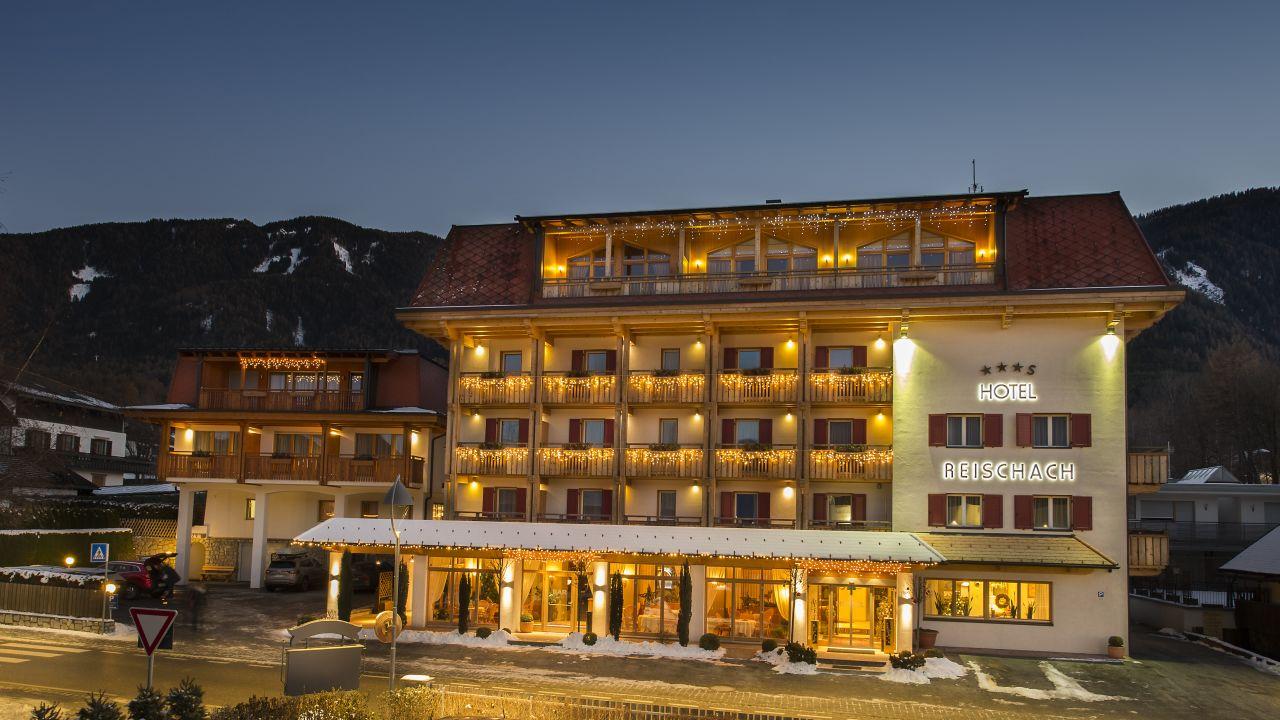 Hotel Petrus Reischach Bewertung