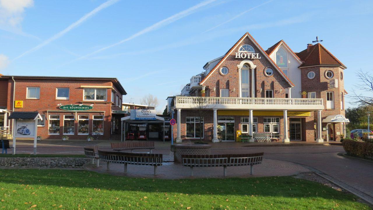 Hotel Leuchtfeuer Wangerland Holidaycheck Niedersachsen