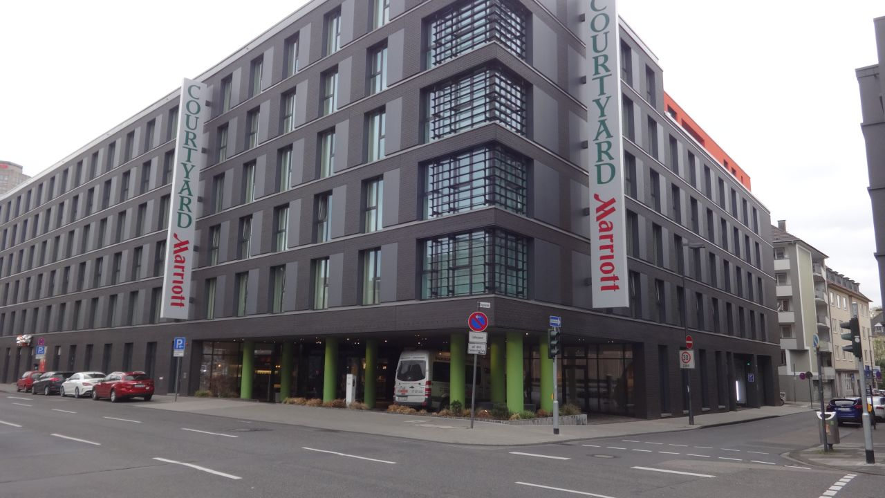 H Hotel Am Alexanderplatz Berlin