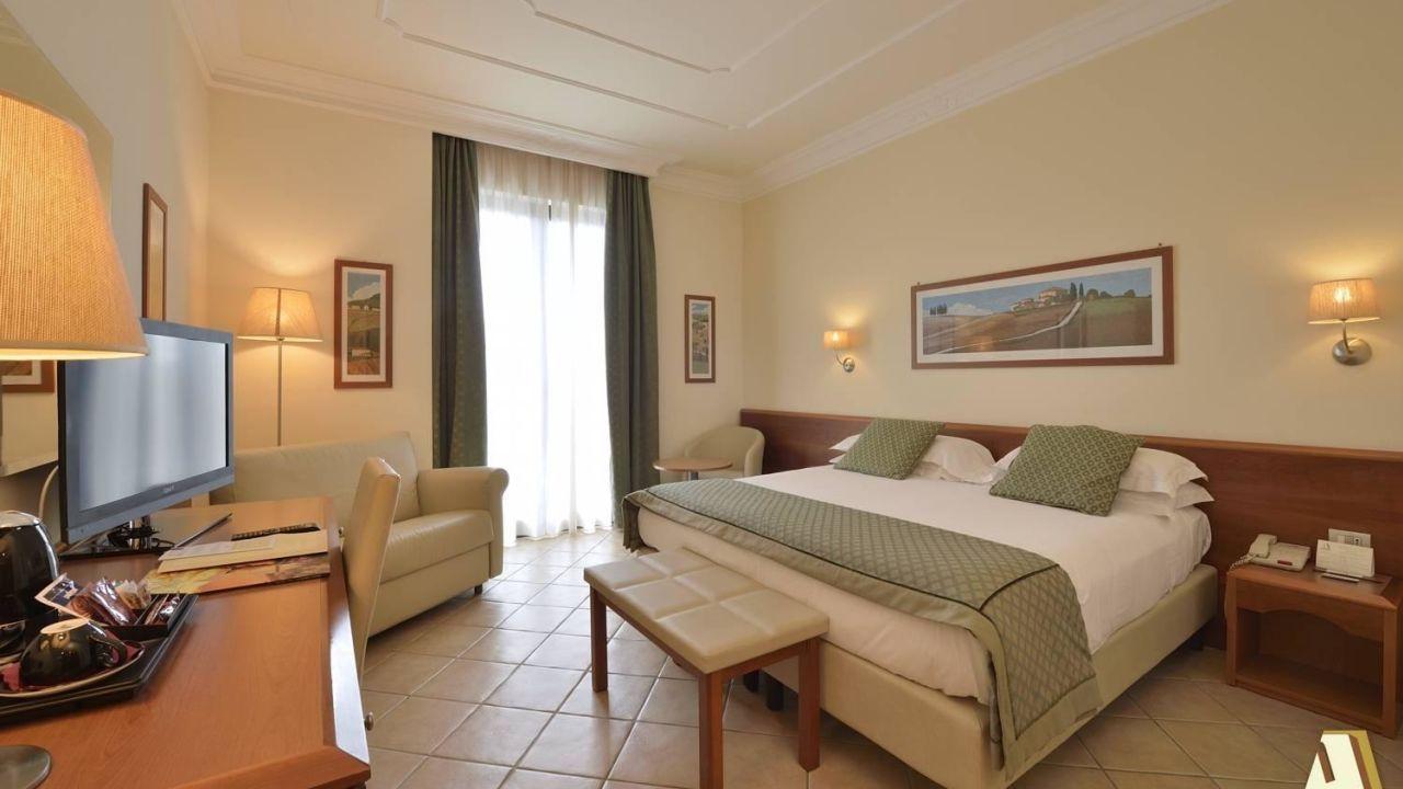 Hotel Athena (Siena) • HolidayCheck (Toskana   Italien)