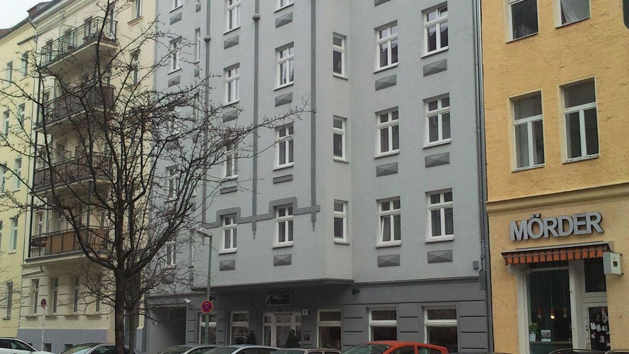 Hotel Adelante Berlin Mitte Berlin Mitte Holidaycheck Berlin