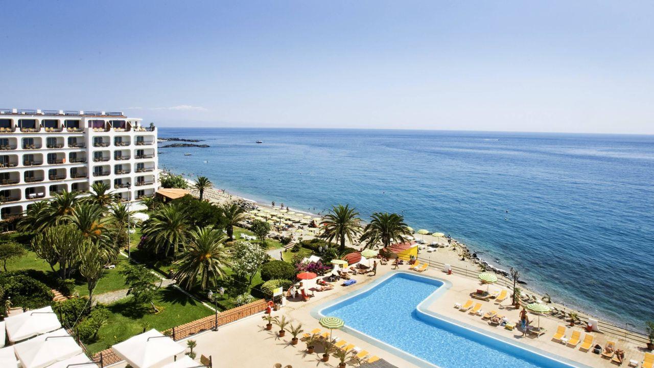 Rg naxos hotel giardini naxos u holidaycheck sizilien italien