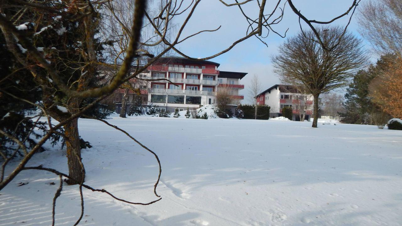Hotel Park Hill Bewertung