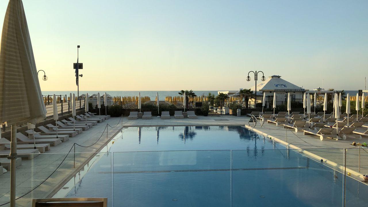 Hotel Ril Jesolo Holidaycheck Venetien Italien