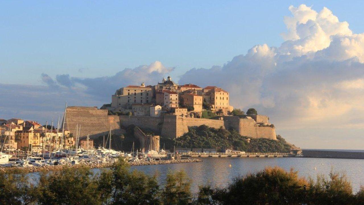 Hotel La Caravelle In Calvi Holidaycheck Korsika