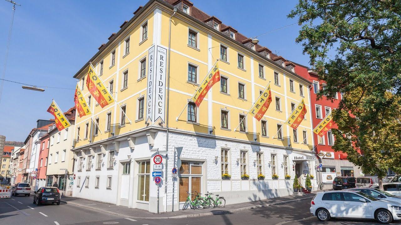 Hotel residence w rzburg holidaycheck bayern for Hotels in wuerzburg