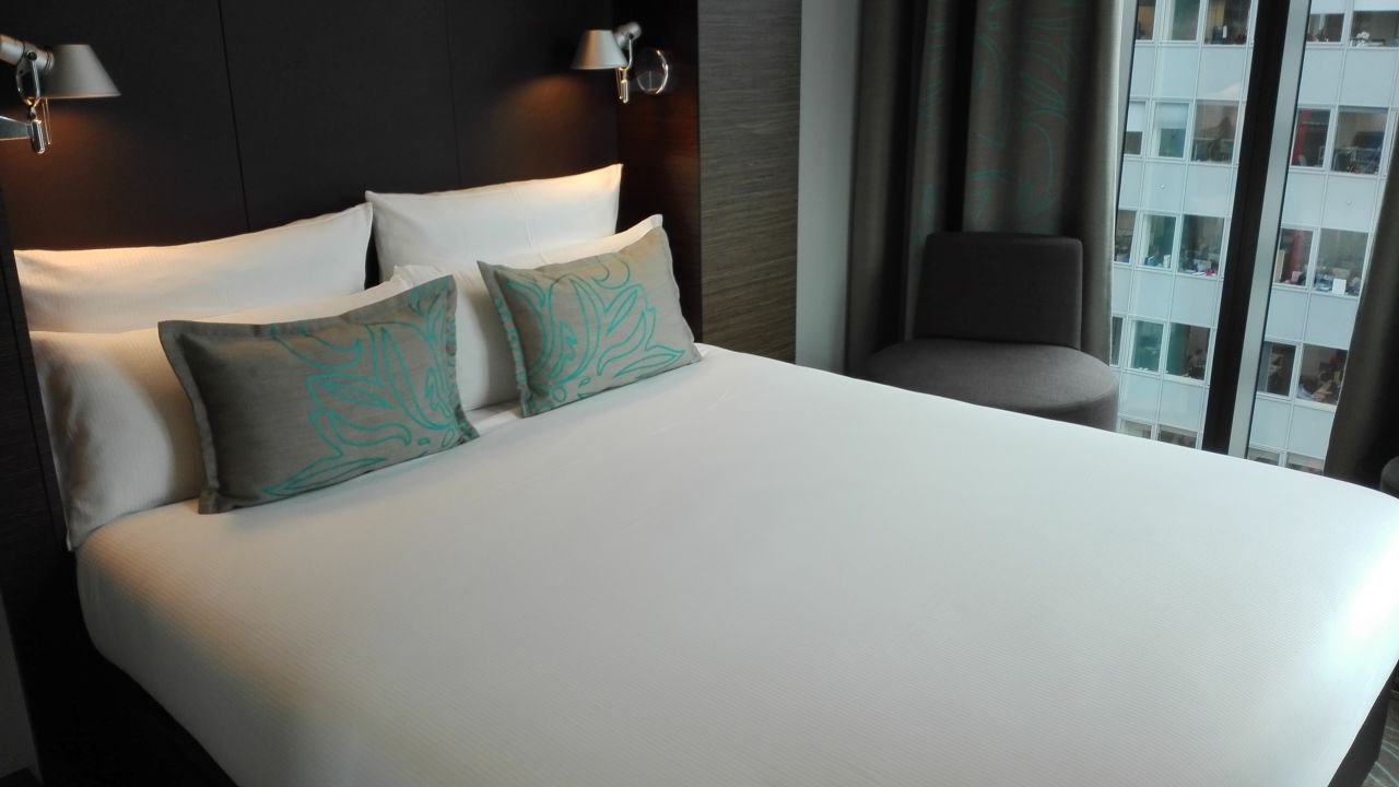 Motel One London-Tower Hill