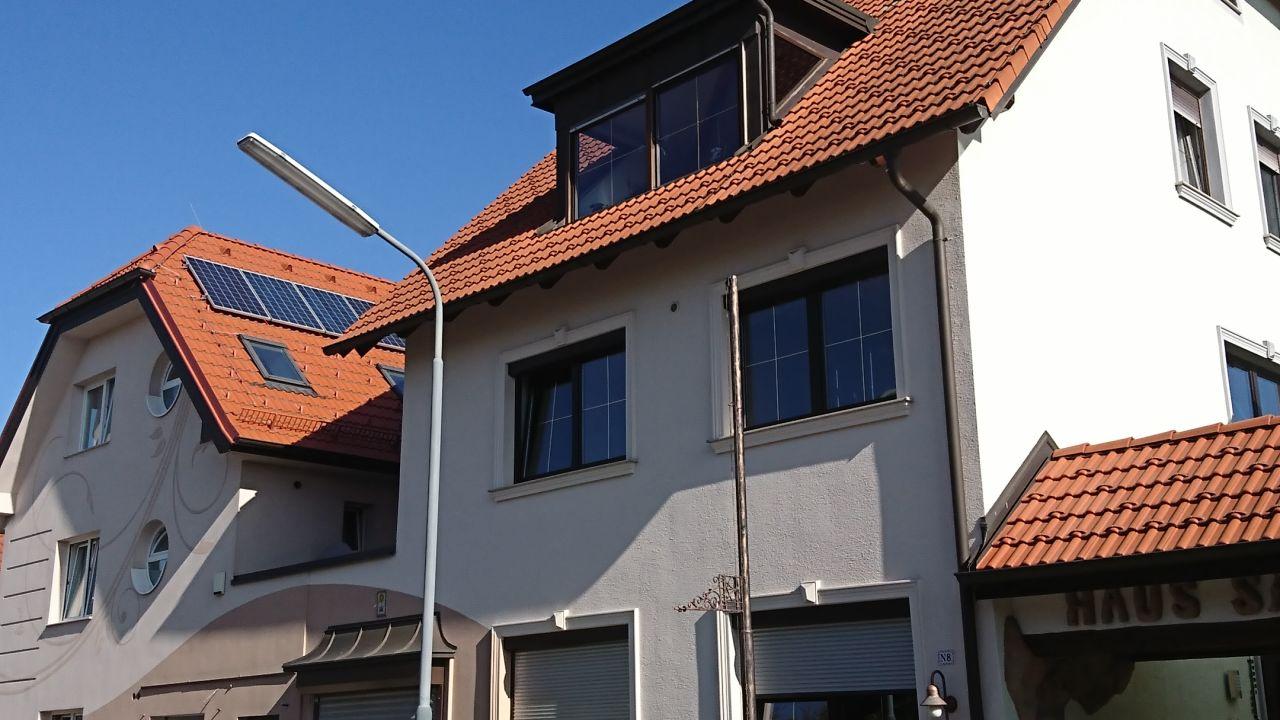 Pension Haus Sanz Wien • HolidayCheck Wien