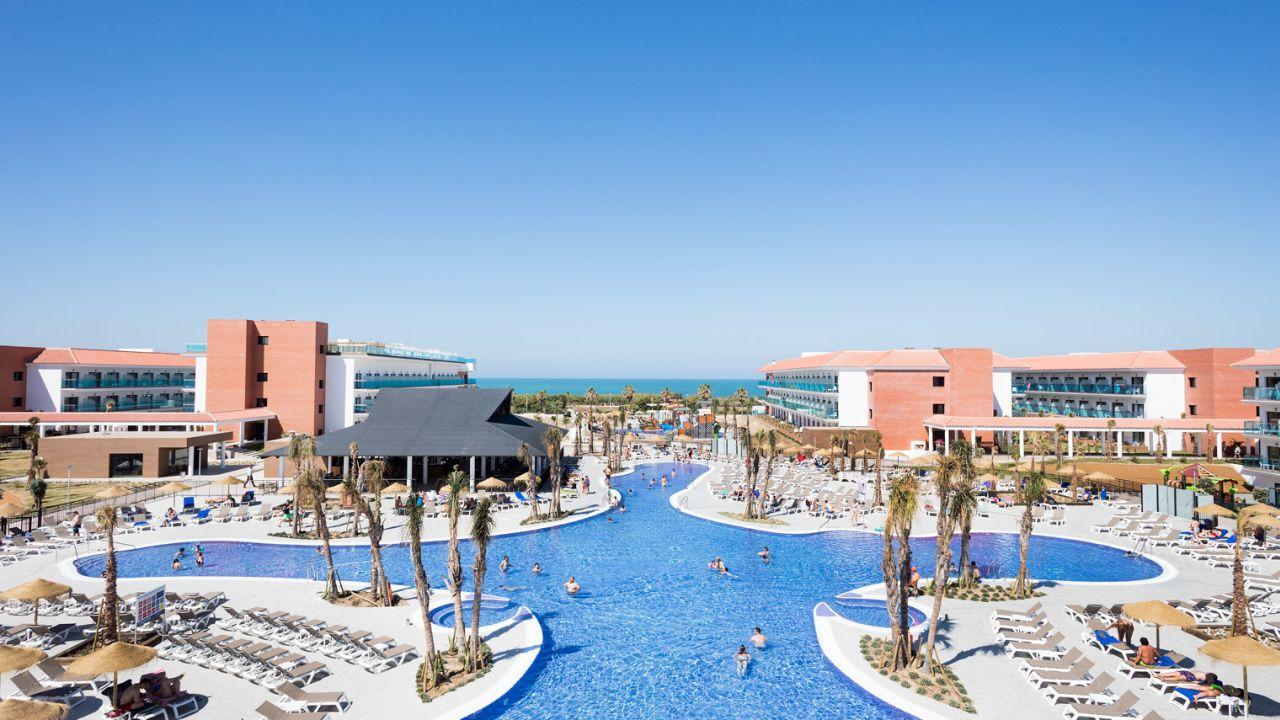 Hotel Best Costa Ballena Costa Ballena Holidaycheck Costa De La