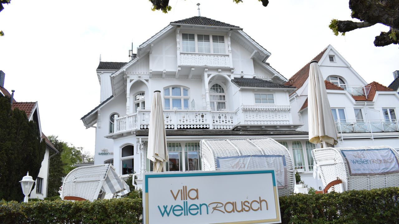 Villa WellenRausch - Adults Only