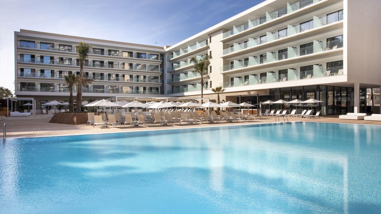 Hotel Mallorca Pabisa Sofia