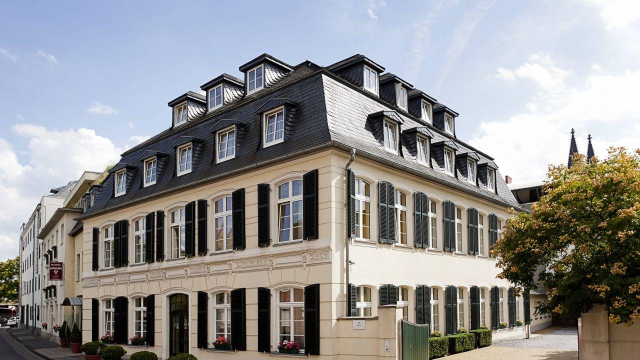 Hotel Classic Harmonie Koln Holidaycheck Nordrhein Westfalen