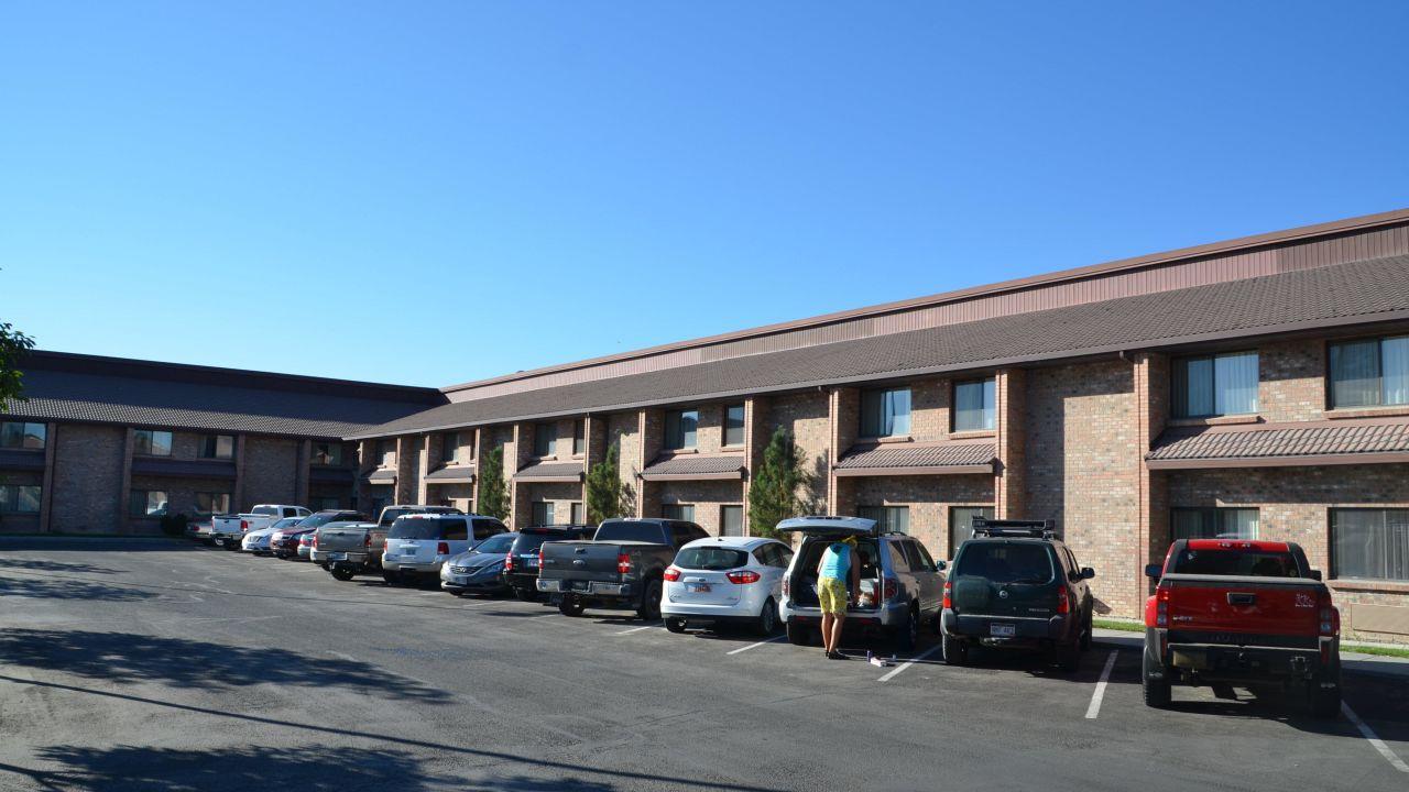 Best Western Hotel Elko Nevada