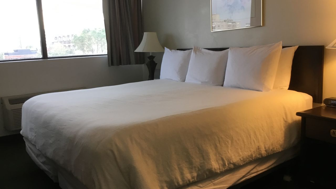The Business Inn (Ottawa) • HolidayCheck (Ontario | Kanada)