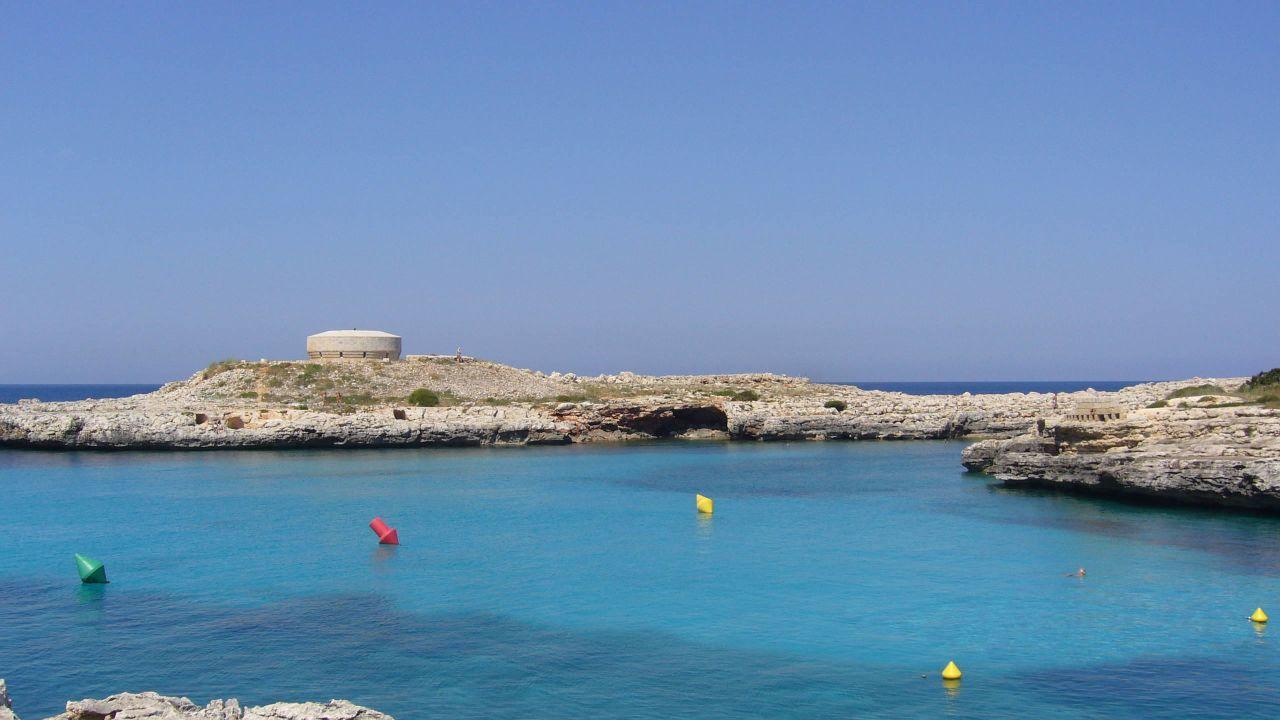 Hotel Prinsotel La Caleta Menorca Island