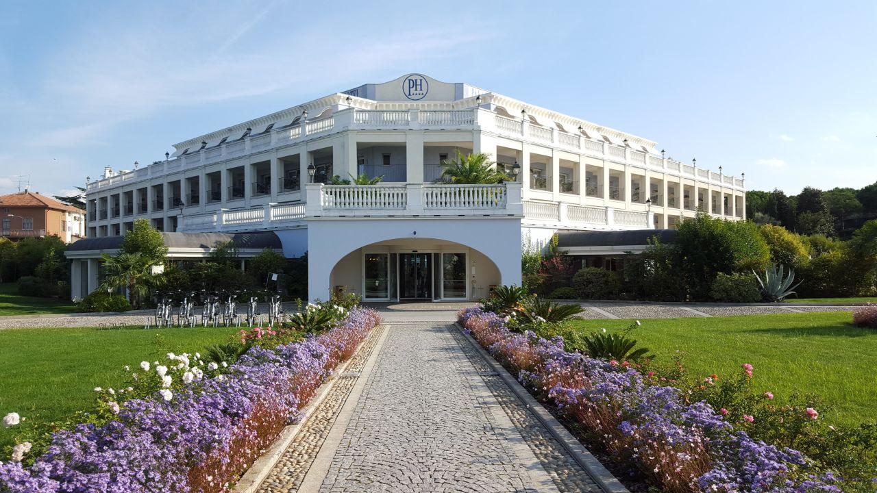 Hotel Palace Desenzano Desenzano Del Garda Holidaycheck