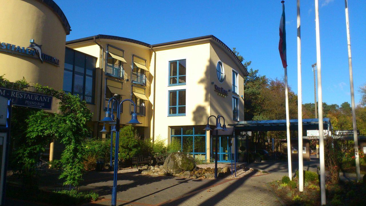 Vital Hotel Bad Lippspringe Holidaycheck Nordrhein Westfalen